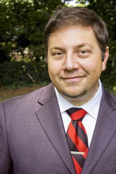 Adam Cohen (BBA '06, MBA '12). Savannah, GA. Tenon Consulting Partner.
