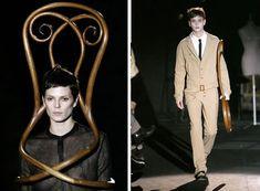 Furniture as fashion