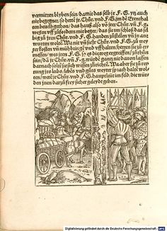 1523 book by Caspar Sturm