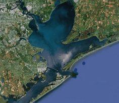 Houston/Galveston Bay PORTS® -  Tide information