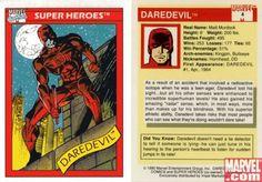 Daredevil, Card #4 | Apps | Marvel.com