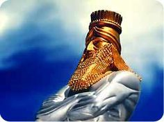 what does the head of gold represent fun facts bible amazing