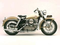 In Harley-Davidson began offering the XL Sportster, which many consider the first superbike and finest street motorcycle ever built. We look back at 60 years of the Harley Sportster. Harley Davidson Sportster, Harley Bobber, Harley Davidson Street, Harley Fatboy, Sportster 883, Harley Bikes, Vintage Harley Davidson, Harley Davidson Photos, Harley Davidson History