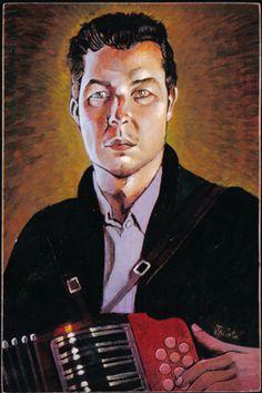Jacinto Guevara