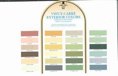 Paint Exterior On Pinterest Exterior Paint Colors