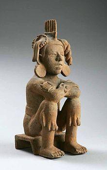Article sur Mythologie aztèque Orange Encyclopédie par Wikipédia Xochipilli, de…