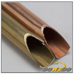 Precision Copper Inner Groove Tube