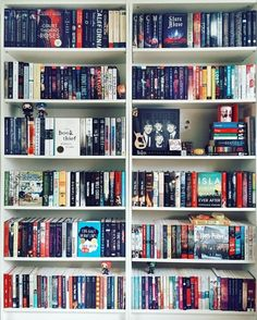 When I See Something Like This Ive Got Three Feelings At One Time How Beautiful Harry Potter Is The Best Aah There It Rosie Bookshelves