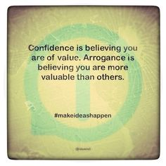 Arrogance Quote 4 Picture Quote #1