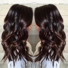 """""""Dark Tones @masey.cheveux"""""""