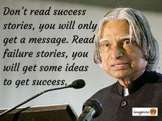 Abdul Kalam Quotes: The Missile Man of India is no wonder an inspiration to millions. Here are 14 realistic quotes of APJ Abdul Kalam to inspire you. Apj Quotes, Real Life Quotes, Girl Quotes, True Quotes, Motivational Quotes, Inspirational Quotes, Qoutes, Worth Quotes, Hindi Quotes