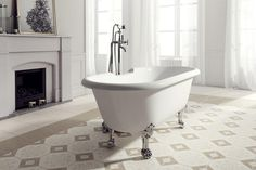 traditional freestanding bath claw foot