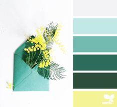 { color post } - https://www.design-seeds.com/seasons/spring/color-post-3