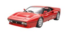 Ferrari GTO Semi-Assembled Diecast Kit Tamiya 23211