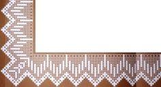 toalha de croche para altar de igreja emlinho - Pesquisa do Google