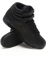 Sneakers - Freestyle Hi Sneakers
