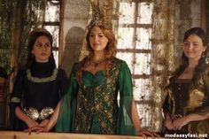 Pin Hürrem Sultan Elbise Fiyatları on Pinterest