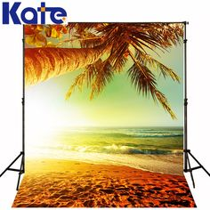 Find More Background Information about Kate photography background evening dusk Sandy beach photo backdrop for summer wedding,party,children photographic background,High Quality photo backdrop muslin,China backdrop wedding Suppliers, Cheap photo backdrop from Art photography Background on Aliexpress.com