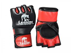 MMA Handschuhe L.O. Fight Gloves