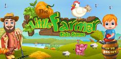 #BuySourcecode #MobileAppsandGamesSourcecode Build your own #FarmingGame & become the owner by customizing this #Game #Sourcecode with discounted price.