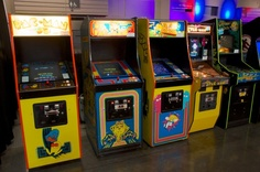 72 Scenes from the Portland Retro Gaming Expo, 2012