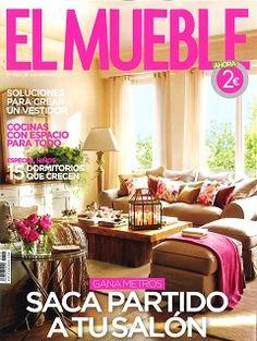 EL MUEBLE  nº 628 (Outubro 2014)