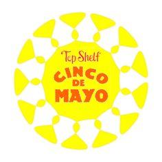 Cinco de Mayo logo created in 2015.