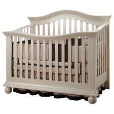 Vista Couture 2-in-1 Convertible Crib