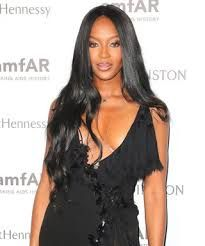 Image result for naomi campbell hairstyles