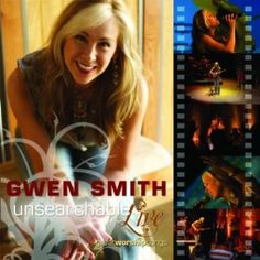 Unsearchable by Gwen Smith