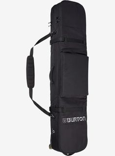 Shop the Burton Wheelie Board Case along with more Snowboard Bags and Gear Bags from Winter 16 at Burton.com