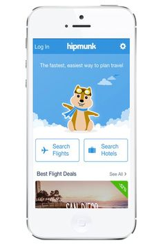 """The 8 Best Travel Apps You Need To Download Right Now #refinery29  http://www.refinery29.com/best-travel-apps#slide1  Hipmunk  Sure, there are a ton of flight aggregation apps out there — and great ones at that — but what sets Hipmunk apart is its """"agony"""" filter. Unlike its counterparts, Hipmunk searches for flights that cost you the least amount of money and the least amount of pain in terms of layovers, plane changes, and other annoying flight factors (crying babies not included). The ..."""