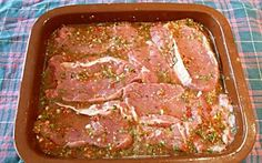 Mouthwatering Steak Marinades