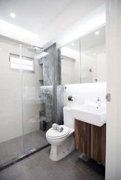 Punggol 5 Room Hdb Design At 30k Hdb Home Decor Ideas Pinterest Flats Toilets And Guest Rooms