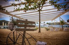 Casamento na Praia | Flor + Bruno | Vestida de Noiva | Blog de Casamento por Fernanda Floret http://vestidadenoiva.com/casamento-na-praia-flor-bruno/