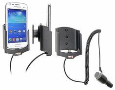 Aktívny držiak do auta pre Samsung Galaxy S Duos 2