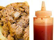 North Carolina Vinegar BBQ sauce