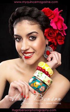 GET QUINCE IDEAS: Fun Quinceañera Themes: Flamenco Theme
