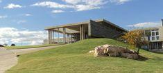 Club House Altos de San Antonio,DV-Dutari-Viale Arquitectos