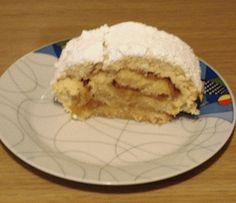 Συνταγές από το Σεντούκι της Γιαγιάς: Ρολό με μαρμελάδα Pie, Desserts, Recipes, Food, Torte, Tailgate Desserts, Cake, Deserts, Fruit Flan