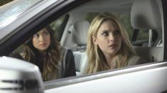 'Pretty Little Liars' Will Skip College, And 7 Other Truths We Learned On Reddit. @MacKenzie
