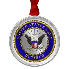 us navy retired holiday ornaments navymomshopcom