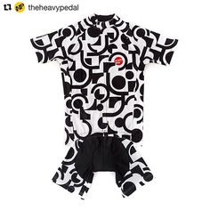 Who has a grip of new kits out?  @theheavypedal does. Stay tuned for more. ・・・ Our designer @snakesbloood has a healthy obsession with mid Century design. Introducing the new MOD kit. Available in men's and women's fit ✌️️ www.theheavypedal.com
