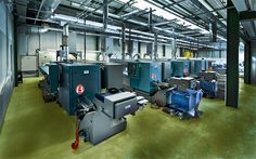 Beta Maskin: The leading CNC Milling Machinery Supplier in Norway