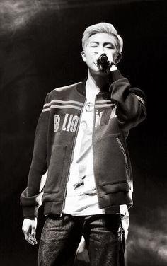 namjoon, rap mon, rap monster, bts, bangtan boys