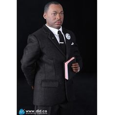 Boxed Figure: DiD Martin Luther King Jr (80099)