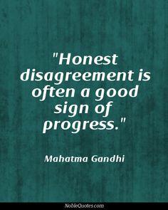Mahatma Gandhi Quotes | http://noblequotes.com/