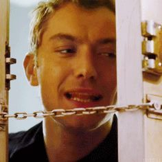 requests closed — ❄225+ small/medium/textless gifs of Jude Law. Some...