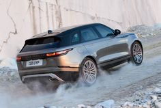 Fourth member of Range Rover family set for production… The Range Rover line-up will soon welcome this all-new offering – the Range Rover Velar. Sitting in between the Evoque and the Range Rover Sport, Land [...]