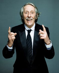 Jean Rochefort, the one and only